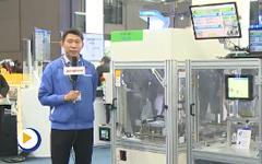 2016工博会展台视频-松下自动化营业总括部 技术支持部 部长李庭弼关于自动化系统解决方案的介绍