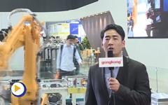 南京埃斯顿机器人工程有限公司--2016IAS参展企业视频展示(二)