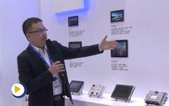 上海繁易电子科技有限公司--2016IAS参展企业视频展示