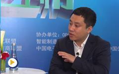工控网记者对话北京天拓四方科技有限公司副总经理王华先生--CAIMRS年会