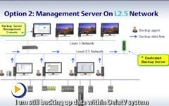 DeltaV系统备份与恢复