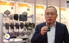 四川零点自动化系统有限公司亮相广州SIAF展