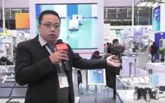 深圳市大族电机科技有限公司-慕尼黑电子展