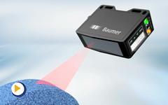 MESAX 激光测距传感器