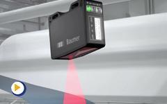 PosCon 3D边缘检测传感器