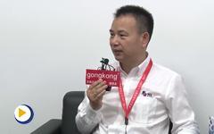 沈阳中之杰公司副总经理  教授级高级工程师张雄接受采访