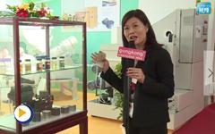 苏州帝瀚环保科技股份有限公司亮相第十五届中国国际机床展览会