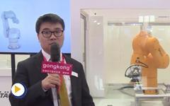 史陶比尔(杭州)精密机械电子有限公司亮相第十五届中国国际机床展览会