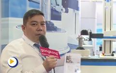 业纳(上海)精密仪器设备有限公司亮相第十五届中国国际机床展览会