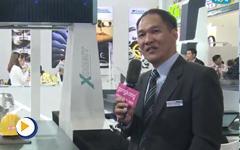 温泽测量仪器(上海)有限公司亮相第十五届中国国际机床展览会
