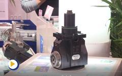 北京华北精锐动力科技有限公司亮相第十五届中国国际机床展览会