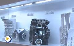 格劳博机床(大连)有限公司亮相第十五届中国国际机床展览会
