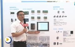 中达电通股份有限公司亮相第十五届中国国际机床展览会