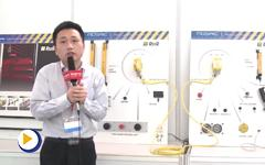 2017 IABJ展会报道---睿翱工业自动化(上海)有限公司展台介绍