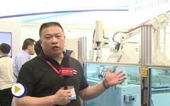 2017 IABJ展会报道---北京金雨科创自动化技术股份有限公司展台介绍