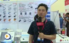 2017 IABJ展会报道---深圳市天工机械制造技术开发有限公司展台介绍