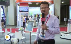 2017 IABJ展会报道---深圳市大族电机科技有限公司展台介绍