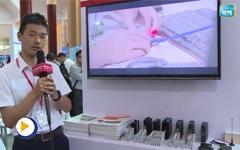 2017 IABJ展会报道---四川零点自动化系统有限公司展台介绍