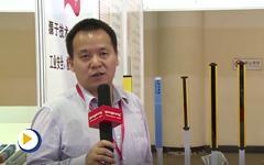 2017 IABJ展会报道---深圳市海任科技有限公司展台介绍