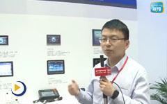 2017 IABJ展会报道---上海繁易电子科技有限公司展台介绍
