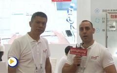 Elmo 埃莫运动控制技术(上海)有限公司亮相2017华南国际工业自动化展