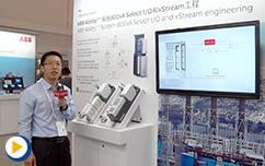 2017 ABB电力与自动化世界---ABB控制技术业务单元解决方案
