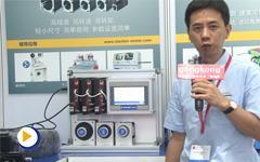 深圳市智创电机有限公司第21届华南国际工业自动化展产品亮点介绍