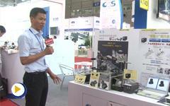 晰写速光学(深圳)有限公司亮相第21届华南国际工业自动化展