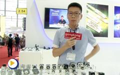 海顿直线电机(常州)有限公司第21届华南国际工业自动化展产品亮点介绍