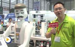 香港自动化科技协会亮相第21届华南国际工业自动化展
