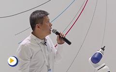 埃莫亮相上海自动化展,精彩VIP演讲传递关于智能制造的全新理念