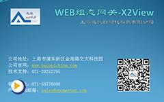 迅饶WEB组态网关-1.WEB组态网关产品介绍