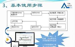 迅饶WEB组态网关-2.X2View配置软件基本使用步骤