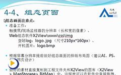 迅饶WEB组态网关-6.X2View组态页面