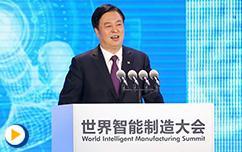 刘化龙:贡献中车智慧 提供中车方案,打造世界智能轨道交通生态圈