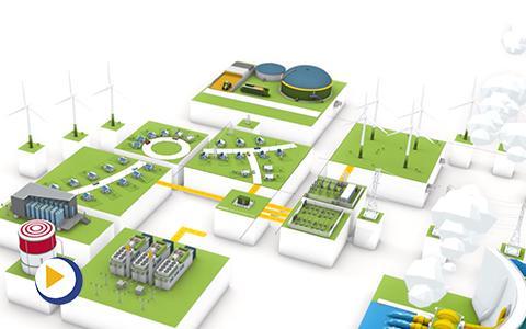 万可电子—能源分配
