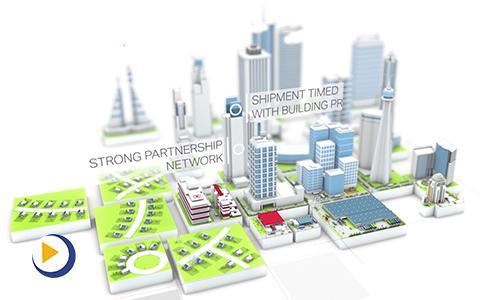 万可电子—楼宇自动化