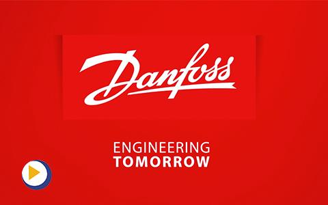 Danfoss - New Platform Presentation