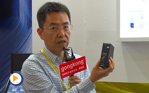 普尔世电源中国武汉国际自动化与机器人展览会直播