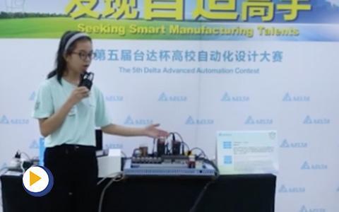 台达杯决赛作品-智能喷号机