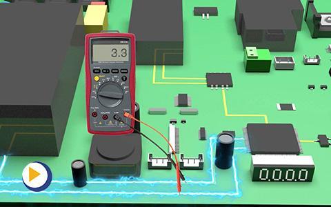 【金升阳技术课堂】03 如何确认电源是否失效