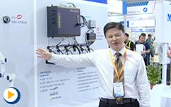 工博会展台视频--武汉迈信电气技术有限公司
