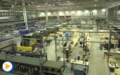 OMEGA工业测量-公司介绍