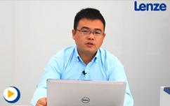伦茨最新伺服驱动产品i950在线发布会