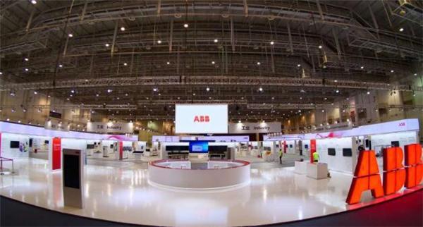4年、20亿,四分钟记录厦门ABB工业中心投产全过程!