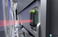 倍加福微型光电传感器R2R3系列