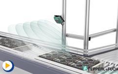 倍加福 射频识别RFID_F190系列