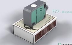 倍加福F77系列微型超声波传感器