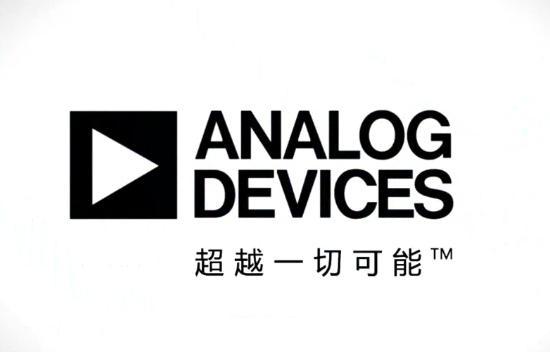 AnalogDevices:超越一切可能