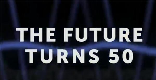 ADI公司:五十周年回顾与展望